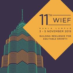 11th World Islamic Economic Forum Kuala Lumpur, Malaysia | 2015