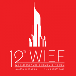 12th World Islamic Economic Forum Jakarta, Indonesia | 2016